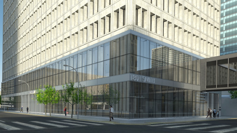 Legacy Trust Moves Expands In 600 Jefferson In Downtown