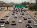Phoenix ranks among worst cities for traffic