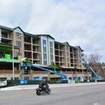 Transformation underway in Adirondacks resort community