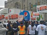 EXCLUSIVE: Teamsters 830 leader says 155 laid off thanks to Phila. Beverage Tax