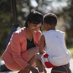 New Mexico ranked near the bottom for working moms in new report
