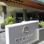 St. Regis San Francisco hotel sells to Qatar wealth fund for $175 million