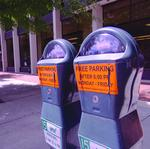 Advocates: Free parking needed downtown
