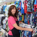 Secondhand stores have growing appeal