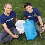 The Young Entrepreneurs: Rorus