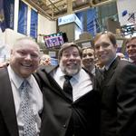 Startup with Steve Wozniak as chief scientist fails after raising $100M