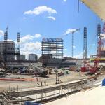 First look inside SunTrust Park: Braves host preview, showcase features of new ballpark (SLIDESHOW)