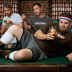Behind the business of Austin Beerworks