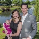 Power Pairs: Matt Curtis and Christie Johnson