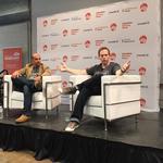 Columbus Startup Week: Why biggest companies pursue startups to survive