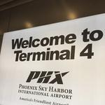 Sky Harbor's Terminal 4 to get 16 new retailers