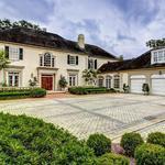 $2.8 million riverfront home for sale on Ortega Blvd.