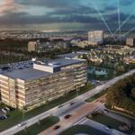 $1B Frisco Station development gets financing from East Texas bank