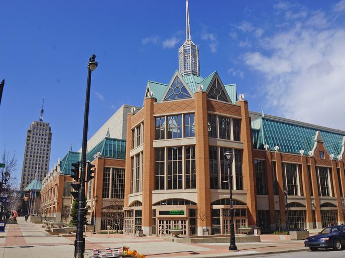 No guarantee convention center expansion will happen