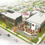 Rinka Chung brings urban flavor to suburban 84South development