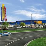 Oak Creek approves more funding for Ikea, lays groundwork for further development