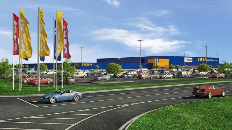 Ikea Slated To Open In Oak Creek