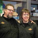 How Plowboys Barbeque went from an ice breaker to a thriving business