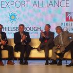 How the Tampa Bay region is selling itself on the global stage