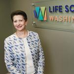 New Life Science Washington chief plans to broaden industry group's reach