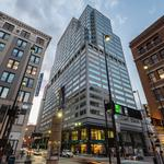 EXCLUSIVE: Downtown Cincinnati office building headed to auction block