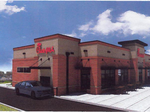 ​Oakley Chick-Fil-A moves one step closer to reality