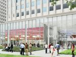 Brookfield exec talks Allen Center renovations, need for green space