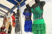 You can learn to belly dance or just get a costume.