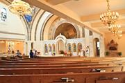 The Annunciation Greek Orthodox Cathedral has tours going on all weekend.