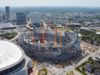 11Alive Exclusive: Construction team deliberately delayed work on Mercedes-Benz Stadium roof (Video)