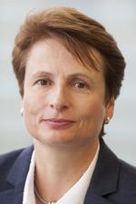 Bettina Mehnert promoted to CEO of Architects Hawaii Ltd.
