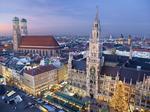 Hancock to lead Denver delegation to Germany as Munich flight begins