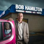 Bob Hamilton: New owner will bring cash, tech — and growth