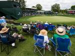 Wells Fargo to decide Charlotte PGA Tour future this summer