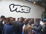 Vice held its Newfronts event at Pier 59 in Chelsea on Friday, May 6. CEO Shane Smith told the crowd that  the Brooklyn-based media company plans to launch up to 20 channels by the end of 2016.