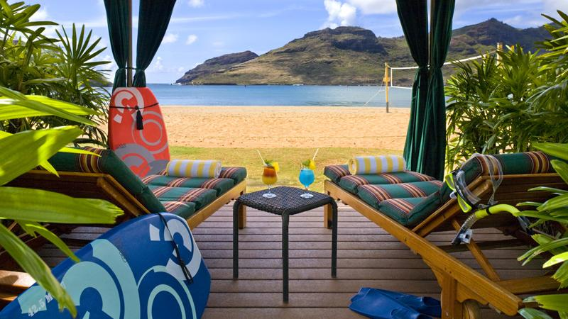 Hawaii hotel occupancy drops as rates decline for second