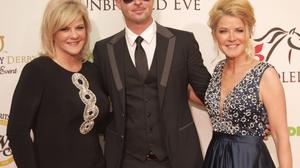 Here are the celebrities who will be at the Unbridled Eve Gala