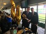 Why Bachelor Bob always has his birthday party at the Kentucky Derby
