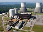 Bids due for unfinished TVA nuclear site in Alabama