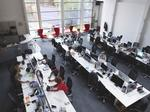 The open-office environment: Does it fit your brand?
