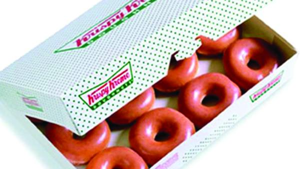 krispy kreme long term objectives Krispy kreme's income statement and balance sheet during these years in the long-term, they will loss loyalty customs which would objectives a.