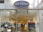 Contemporary fashion chain Scoop NYC to close all stores, including one in Boston