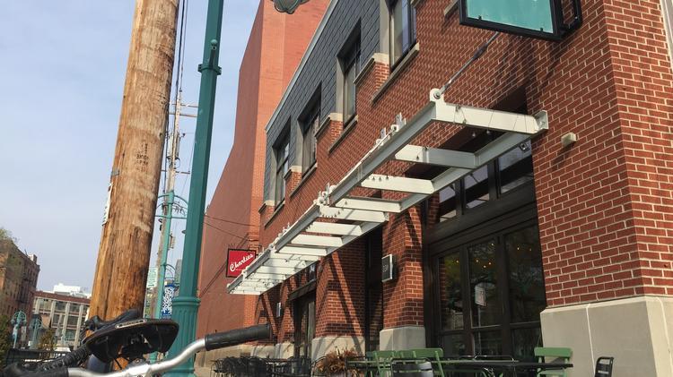 Milwaukee S Top 10 Restaurants On Opentable Milwaukee