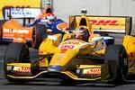 Racing's murky future made Grand Prix hit the skids