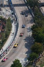 2013 Grand Prix attendance up from last year, organizers say