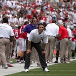 Ohio State's Meyer to accept MacArthur Bowl in Atlanta