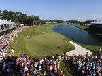PGA Tour donated a record of over $166M to charity in 2016
