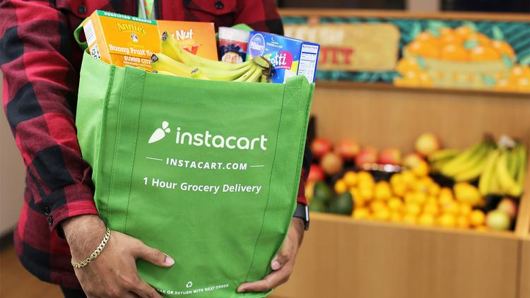Instacart launches in Louisville May 4 - Louisville Business