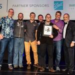 Arch Rock, Breakside lead a long list of Oregon's World Beer Cup winners