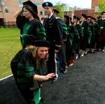 The doctors will see you now: Cooper Medical School holds first graduation